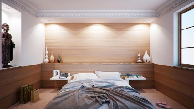 Цвета для спальни по Фэн-шуй: советы по обустройству пространства