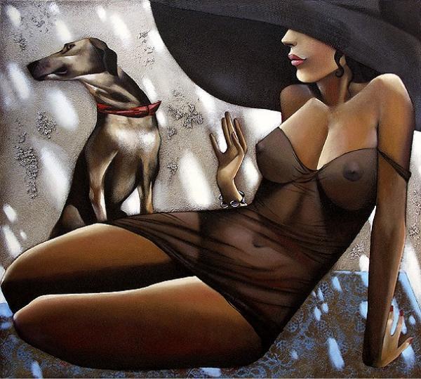 Картинки по запросу натюрморт Художник Ira Tsantekidou