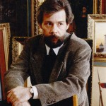 Картины Сергея Ефошкина, цикл «Житие преподобного Сергия Радонежского»
