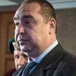 ЛНР хочет провести референдум о присоединении к России