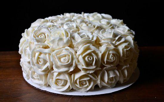 Топ-7 : лучшие кремы для тортов