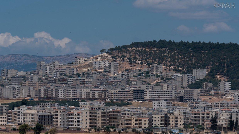 Сирия новости 30 декабря 07.…