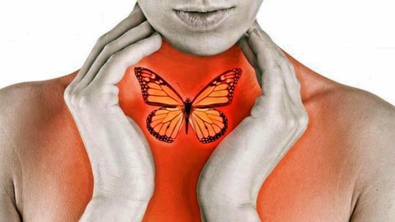 Картинки по запроÑу 5 предупреждающих признаков возможных проблем Ñо щитовидной железой