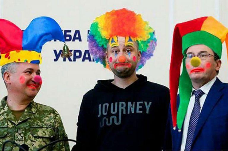 Нет предела путинскому цинизму…