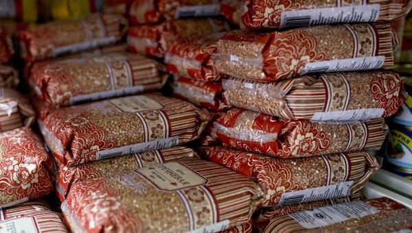 Кубань готова поставлять в другие регионы РФ крупы, фрукты и консервы