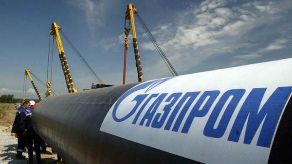 «Газпром» увеличил добычу газа на19,8% сначала года, экспорт— на11,5%