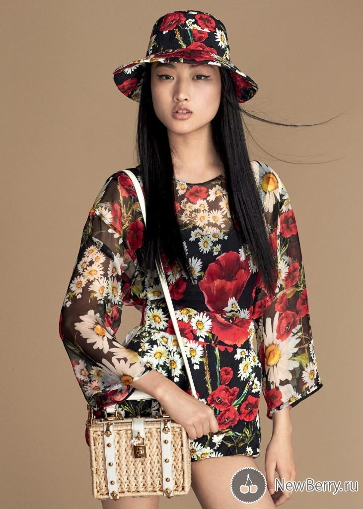 Женская одежда весна лето