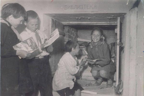 Ад. Послесловие.Журналист Людмила Овчинникова: Сталинград в кино, в книге и в моей жизни