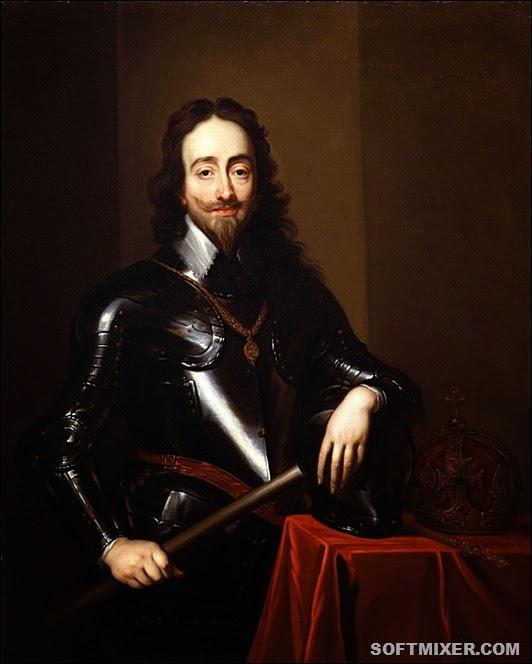 King_Charles_I
