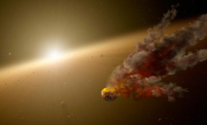 Внеземная жизнь будет обнаружена через 10 лет