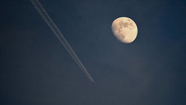 Освоение Луны потребует не разовых миссий, а транспортного коридора к ней - гендиректор ЦНИИмаш