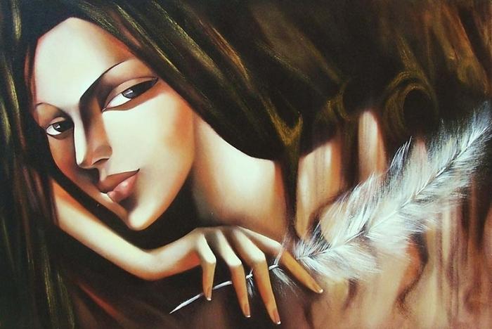 Ira Tsantekidou by Catherine La Rose (19) (700x468, 224Kb)