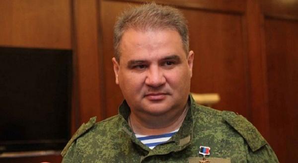 ДНР: Министра Тимофеева взорвали при помощи мины советского производства