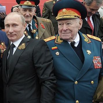 Филипп Бобков: СССР погубили троцкисты Хрущёв и Горбачёв
