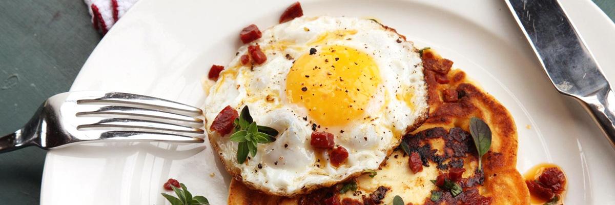 10 рецептов, где яйца задают тон всему блюду