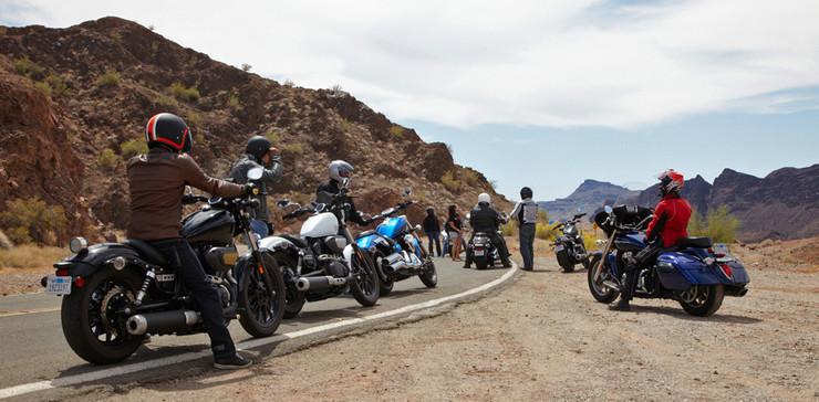 Route 66 — путешествие по США на Yamaha  - Фото 17