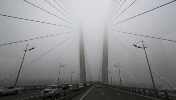 Владивосток: Город-утопия на краю земли