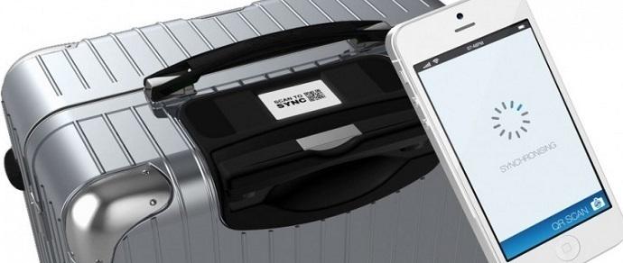 Samsung разрабатывает «умные» самоходные чемоданы