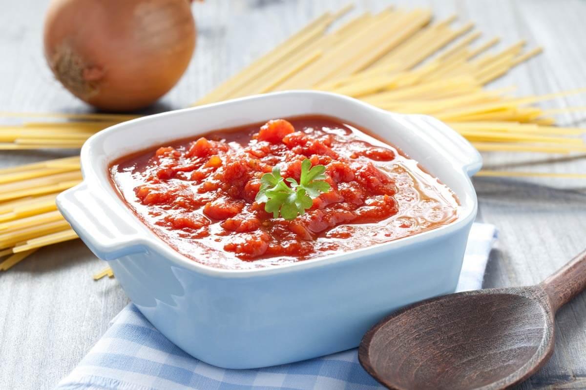 10 аппетитнейших соусов, которые легко приготовить дома