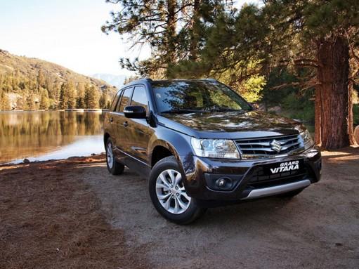 Suzuki намерена прекратить выпуск Grand Vitara