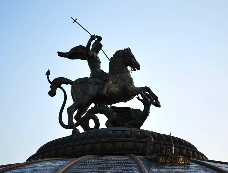 Петр Великий и его «великие» дела против русов. Фальсификация истории