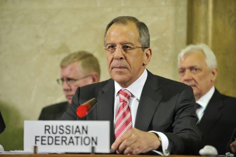 МИД готов поддержать МИА «Россия сегодня» в споре с Британией