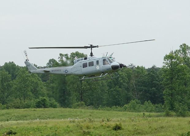 Обеспилоченному вертолету доверят перевезти груз