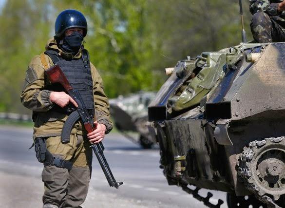 Настоящая война впереди. Предупреждение для регионов: Одесса, Херсон, Николаев, Запорожье.