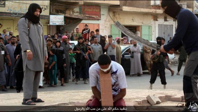 Вооружённая сирийская оппозиция. Непримиримые. Часть 2