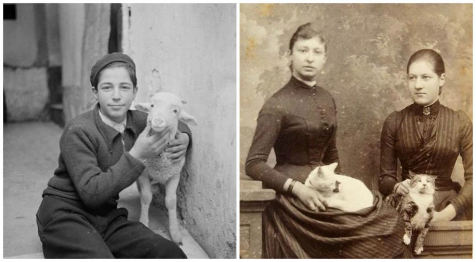 Даешь молодежь: как выглядели подростки из разных стран 100 лет назад