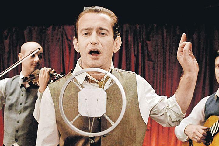 Почему «Лещенко на ребрах» превратился в «Чубчик у немецкого микрофона»