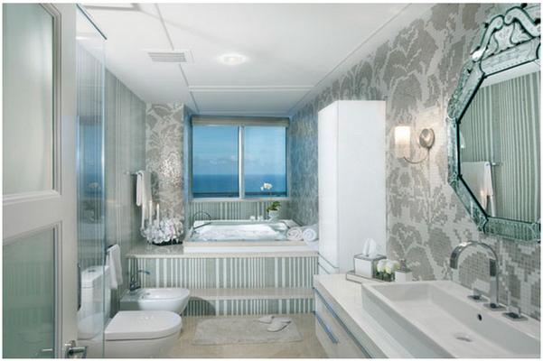 Советы по созданию современного дизайна ванной комнаты