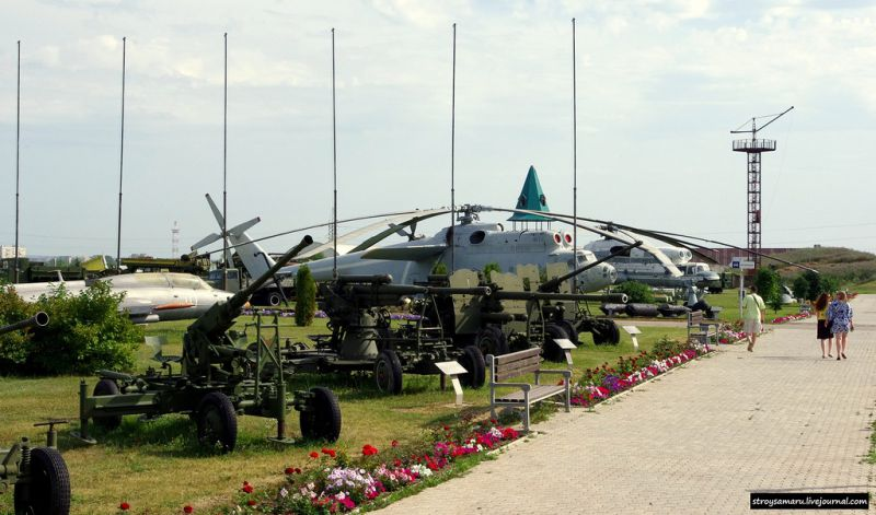 Тольяттинский технический музей