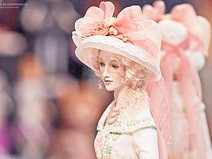 Куклы  Александры Кукиновой | Ярмарка Мастеров - ручная работа, handmade