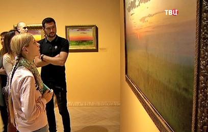 В Третьяковской галерее стартует выставка Архипа Куинджи
