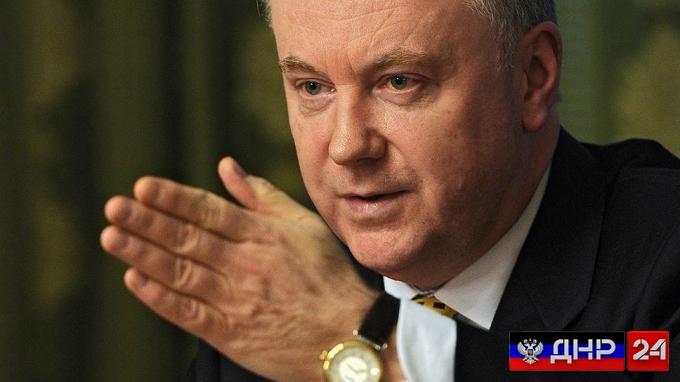 В ОБСЕ считают, что Украина готовит войну в Донбассе