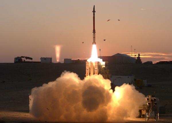 Израильская «Праща Давида» впервые перехватила ракеты. И ошиблась
