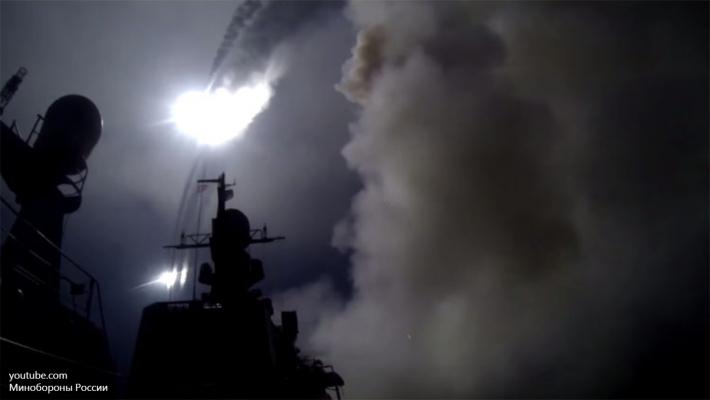 США поражены новейшими российскими крылатыми ракетами