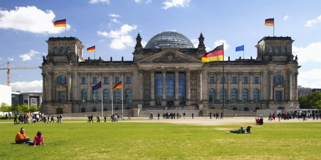 Германия выплатит компенсации бывшим советским военнопленным