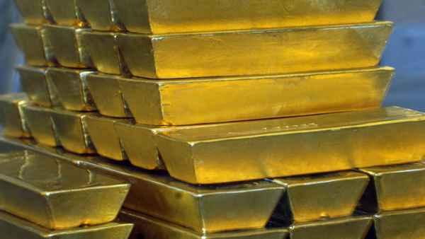 Россия задала Японии неудобный вопрос: А где наши тонны царского золота?