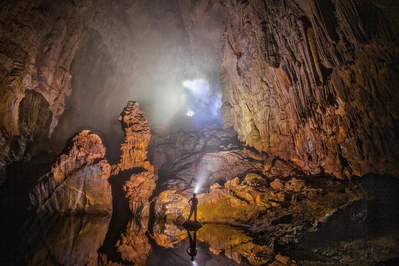 Шондонг – самая огромная пещера в мире
