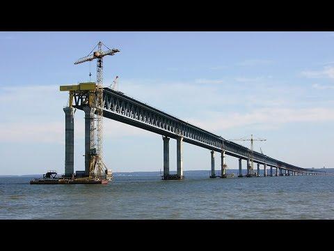 Великий Русский Крымский мост