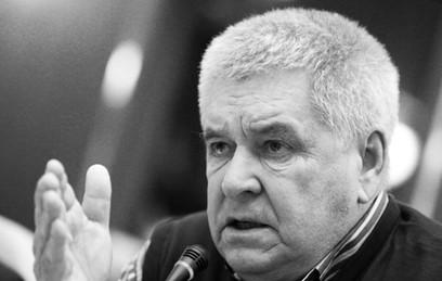 Скончался советский политик и основатель РГГУ Юрий Афанасьев