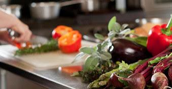 Тонкости кухонного мастерств…