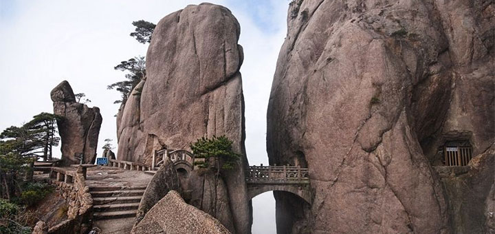 10 самых завораживающих мост…
