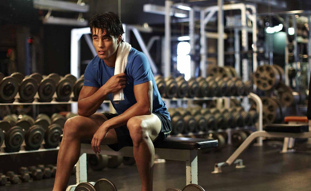 Тренировки, которые помогут похудеть максимально быстро