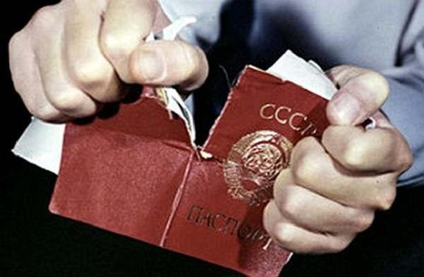 Переселенка из Донбасса: Есть только украинцы. Совок и вата, сгиньте в вечность!
