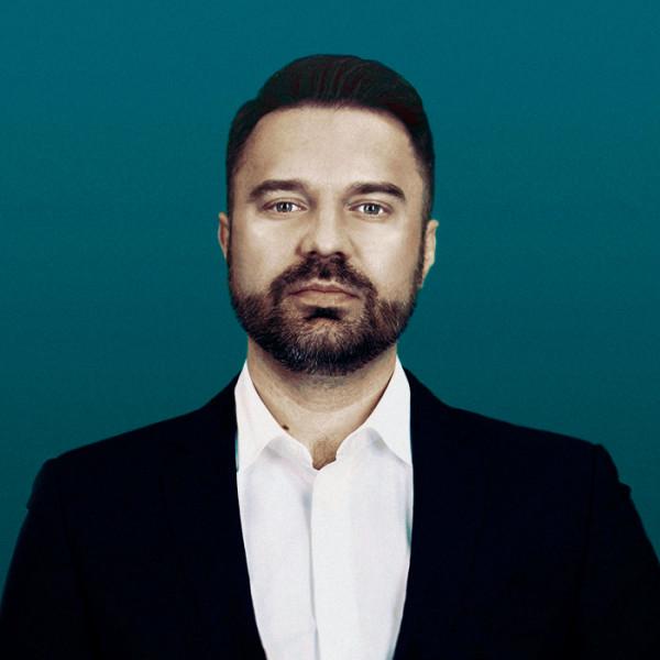 Руслан Осташко: «Не выходите…