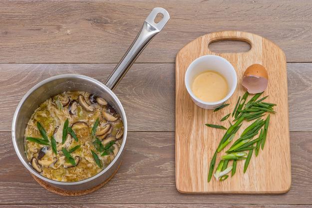 Как приготовить популярный мисо-суп дома