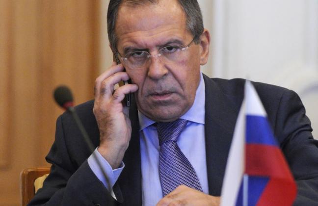 Лавров: Россия разрывает отн…